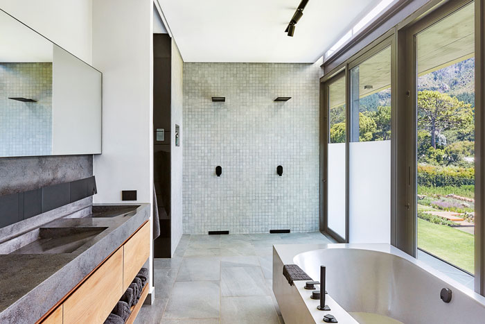 Constantia Residence, Cape Town
